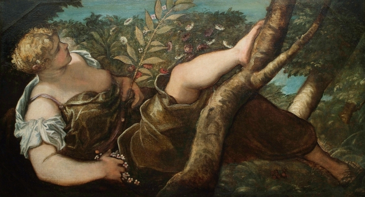 Tintoretto AT